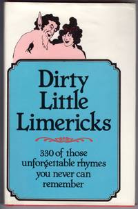 image of Dirty Little Limericks
