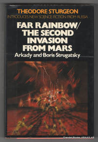 Far Rainbow / The Second Invasion from Mars.