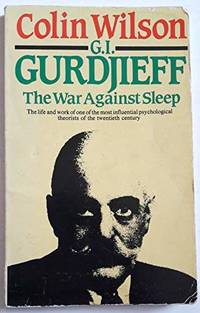 image of G.I.Gurdjieff: The War Against Sleep