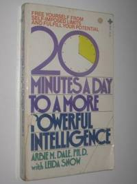 20 (Twenty) Minutes a Day to a More Powerful Intelligence