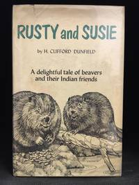 image of Rusty and Susie