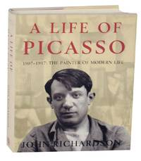 A Life of Picasso Volume II: 1907-1917