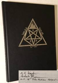 Kingdoms of Flame: A Grimoire of Black Magick, Evocation and Sorcery