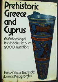 Prehistoric Greece and Cyprus