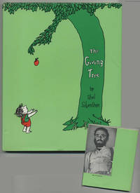 image of The Giving Tree  [Pictorial Children's Reader, Learning to Read, Skill building]