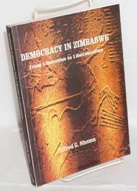 image of Democracy in Zimbabwe, from liberation to liberalization