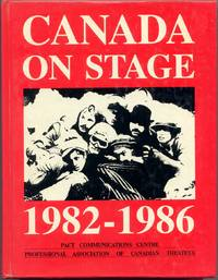 Canada on Stage, 1982-1986