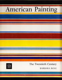 American Painting:  From Its Beginnings To The Armory Show & American Painting:  The Twentieth Century