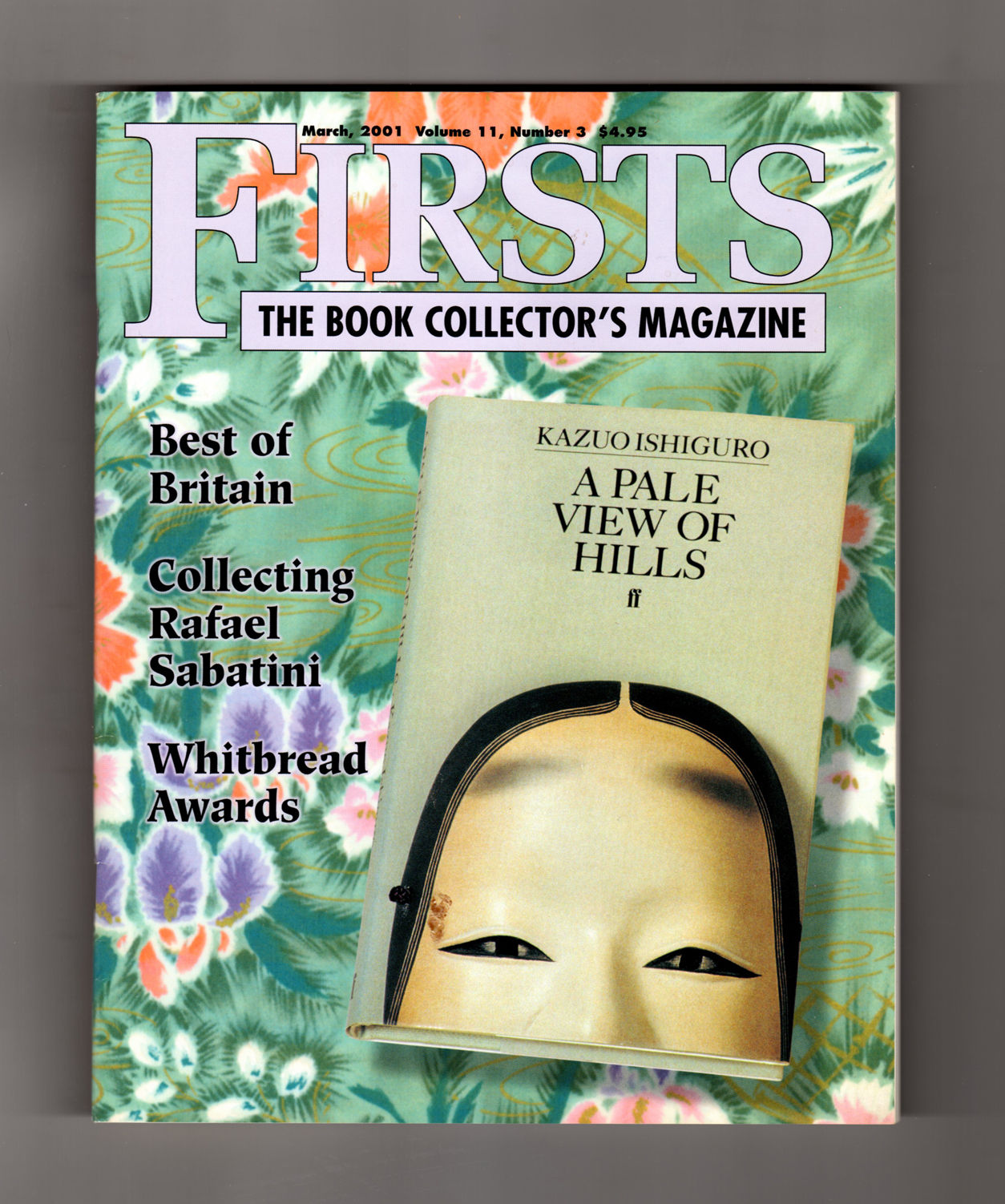 a pale view of hills marxism perspective 1982: a pale view of the hills, kazuo ishiguro's first novel, won the winifred   novel is narrated by only etsuko from only her point of view.