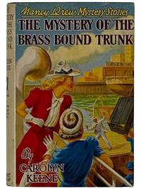 The Mystery of the Brass Bound Trunk (Nancy Drew Mystery Stories, Book 17)