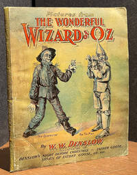 Pictures from the Wonderful Wizard of Oz