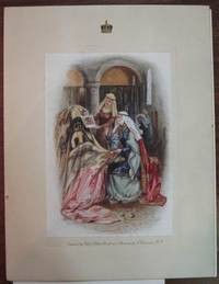 Signed Holiday card by  Queen of England MARY - Signed - 1915 - from Argosy Book Store (SKU: 218032)