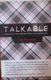 Talkable (Bringing Your Brand from the Inside Out)