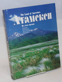 Atamekeh. The Kazakhs; History, Ethnography, Culture. The Land of Ancestors