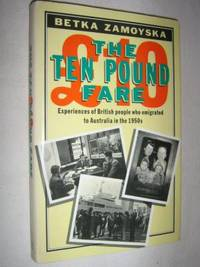 The Ten Pound Fare