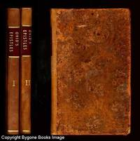 Ovid's Epistles in two volumes