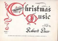 Christmas Music (Book 1)