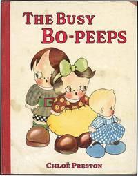 BUSY BO-PEEPS