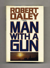 image of Man With A Gun  - 1st Edition/1st Printing