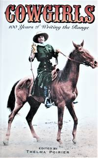 image of Cowgirls. 100 Years of Writing the Range