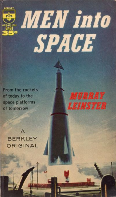 New York: Berkley, 1960. Paperback. Very good. Paperback. 142 pages. Color illustrated front cover. ...