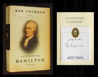 image of Alexander Hamilton (Signed 1st Printing)