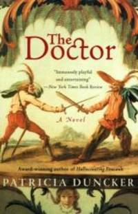 image of The Doctor: A Novel