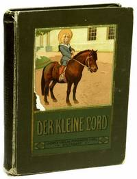 image of Der Kleine Lord (Little Lord Fauntleroy)--German Language