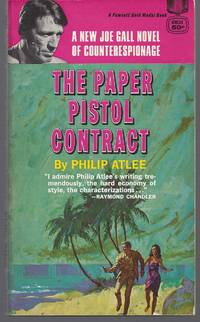 The Paper Pistol Contract (Joe Gall #3)