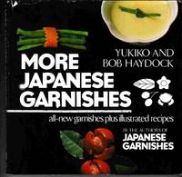 More Japanese Garnishes