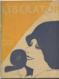 The Liberator. Volume One, Number 2.