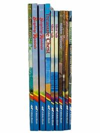 Collection of 10 Christian Chapter Books: 2nd Grade English Curriculum (Growing Up Where Jesus...