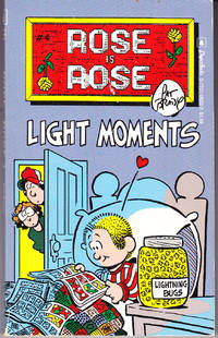 Rose is Rose: Light Moments