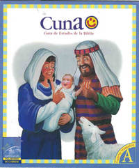 Cuna (Guía de estudio de la Biblia para la clase de Cuna, 0-2 años)