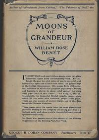 MOONS OF GRANDEUR A Book of Poems