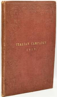 A STUDY OF THE ITALIAN CAMPAIGN IN 1859