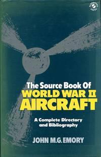 image of Source Book of World War II Aircraft