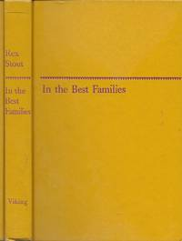 image of In the Best Families