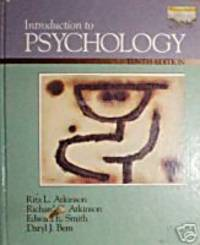 image of Introduction to Psychology