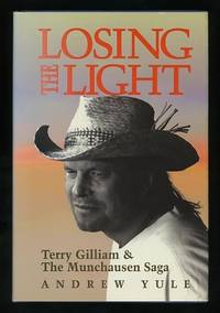 Losing the Light: Terry Gilliam and the Munchausen Saga