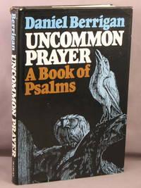 Uncommon Prayer: A Book of Psalms.