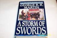 image of A Storm of Swords