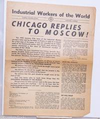 image of Chicago replies to Moscow!