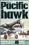 image of Pacific Hawk (Ballantine Weapons Book No. 14)