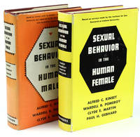 [Kinsey Reports] Sexual Behavior in the Human Male, [together with] Sexual Behavior in the Human Female