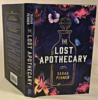 image of The Lost Apothecary