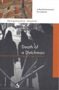 image of Death of a Dutchman