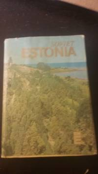 Soviet Estonia, Land, People, Culture