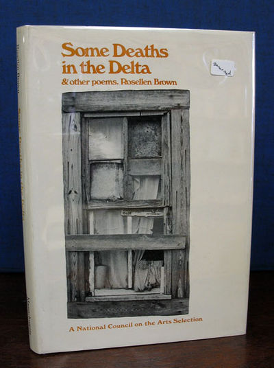 : University of MA Press, 1970. 1st edition. INSCRIBED. Hardback. Dust jacket. F/F. 66 pp, 8vo. Auth...