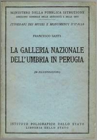 image of La Galleria Nazionale Dell'Umbria in Perugia